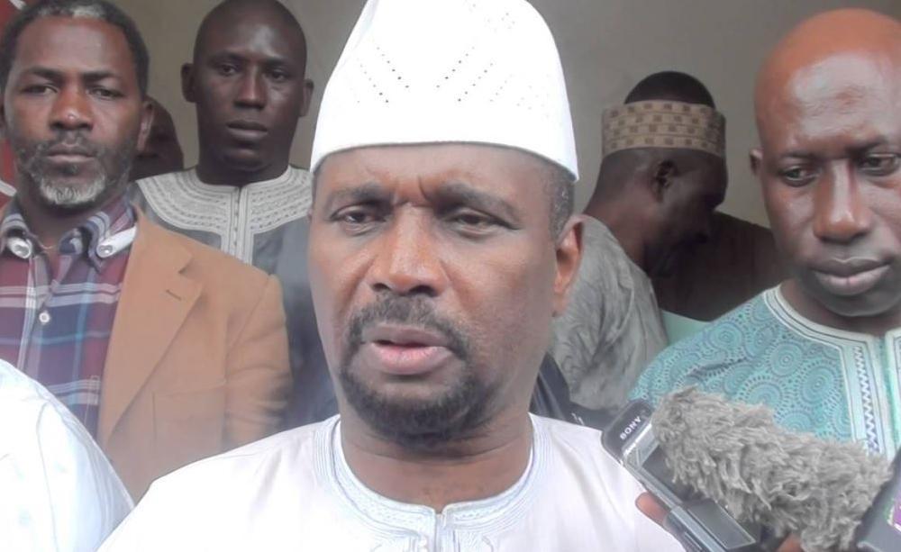 Des opposants à Alpha Condé créent un nouveau front — Guinée
