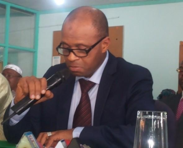 Fermeture des universités privées jusqu'à nouvel ordre — Guinée
