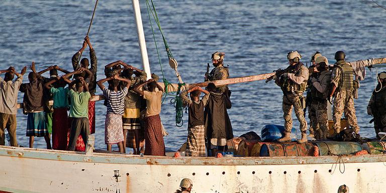 19 pays d'Afrique contre la piraterie maritime — Cameroun