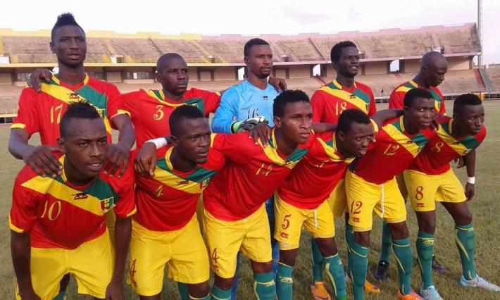 """Résultat de recherche d'images pour """"liste  des Léopards sélectionnés contre la Guinée"""""""