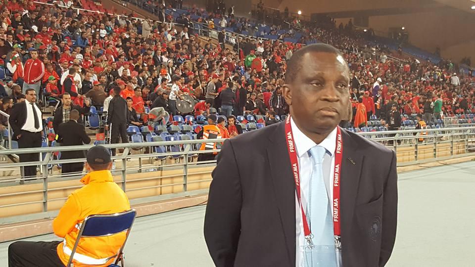Eliminatoires mondial 2018 : la RDC garde la tête du groupe A